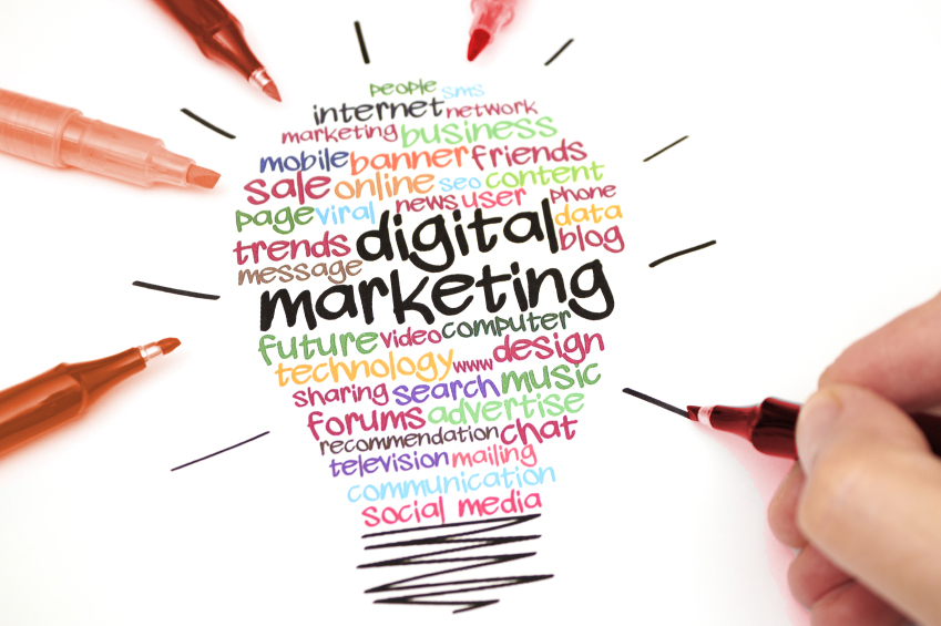 Know How Digital Marketing is Useful in Business Expansion